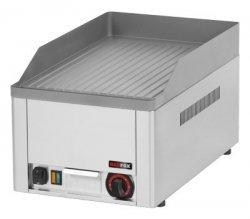 Płyta grillowa elektryczna FTR - 30 E
