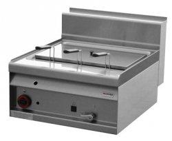 Urządzenie gazowe do gotowania makaronu CP - 6 G