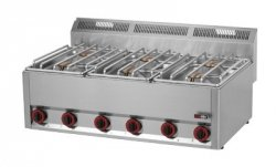 Kuchnia gazowa SP 90 GLS REDFOX 00000500 SP 90 GLS