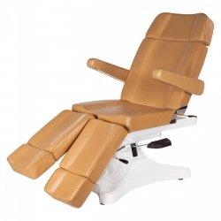 Fotel kosmetyczny Physa Niveus beżowy PHYSA 10040031 Niveus