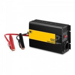 Przetwornica samochodowa - 1000W MSW 10060771 MSW-CPI1000MS