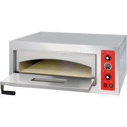 Piec do pizzy 4 fi 320 mm STALGAST 781014 781014