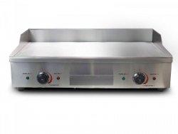 OUTLET | Płyta grillowa elektryczna gładka 73cm COOKPRO 750010003 750010003