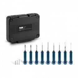 Uniwersalny zestaw do rozłączania konektorów styków - 12 szt. MSW 10060268 MSW-TRTS-12