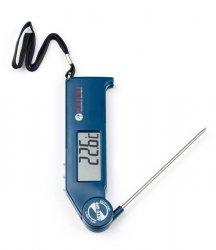 Termometr cyfrowy ze składaną sondą HENDI 271308 271308