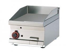 Płyta grillowa gazowa ryflowana FTRT - 64 G RM GASTRO 00000631 FTRT - 64 G