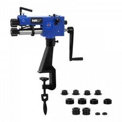 Żłobiarko-rowkarka - 6 matryc - 0,8 mm MSW 10061175 MSW-SBR-100