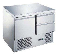 Saladetta chłodnicza 901 st. z wentylatorem, Linia 700 COOKPRO 800100003 800100003