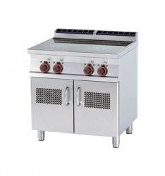Kuchnia elektr. indukcyjna zszafką PCI - 78 ET RM GASTRO 00000864 PCI - 78 ET