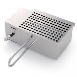 Aparat wędzarniczy elektryczny z własnym sterowaniem