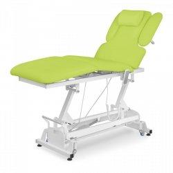 Elektryczne łóżko do masażu PHYSA 10040298 Physa Nantes Light Green