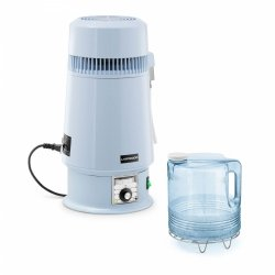 Destylator do wody - 4 l - regulacja temperatury UNIPRODO 10250464 UNI-WD-100