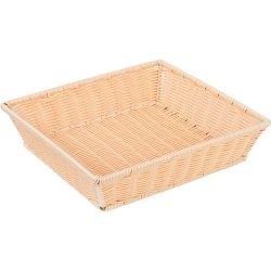 Koszyk do pieczywa z polipropylenu GN 2/3 STALGAST 361205 361205