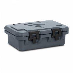 Pojemnik termoizolacyjny - ładowany od góry - GN 1/1 - 100 mm ROYAL CATERING 10011867 RC-TOC100
