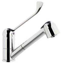 Bateria umywalkowa z prysznicem STALGAST 651113 651113