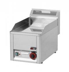 Płyta grillowa chromowana elektryczna FTHC 30 EL