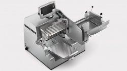 Krajalnica automatyczna - wykonanie stołowe, sanie 400 mm  BIZERBA VSI330 VSI330