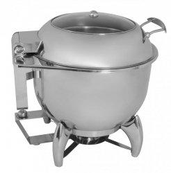 Kociołek na zupę z szybką COOKPRO 270020004 270020004