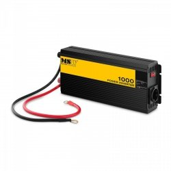 Przetwornica samochodowa - 1000/2000W MSW 10060767 MSW-CPI-1000PS
