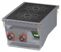 Kuchnia stołowa indukcyjna PCID - 74 ETD RM GASTRO 00016726 PCID - 74 ETD