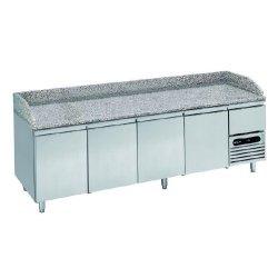 Stół chłodniczy do pizzy L6 2490 MERCATUS L62490 L62490