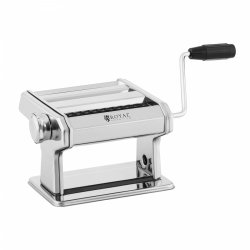Maszynka do makaronu - elektryczna / ręczna - 90 W Royal Catering 10011632  RC-PM1Q
