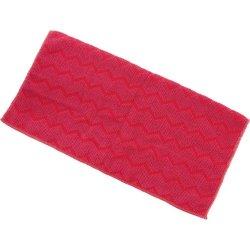Ścierka z mikrofibry, uniwersalna, czerwona STALGAST 664813 664813
