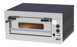 Piec do pizzy 1-poziomowy E 4/50 REDFOX 00022124 E 4/50
