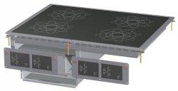 Kuchnia stołowa indukcyjna PCID - 78 ET RM GASTRO 00016720 PCID - 78 ET