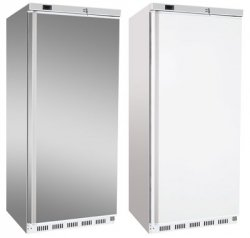 Szafa mroźnicza - 555 l lakierowana HF - 600 REDFOX 00009964 HF - 600