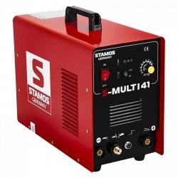 Urządzenie wielofunkcyjne Stamos Germany S-MULTI 41 STAMOS 10020013 S-MULTI 41