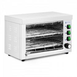 Opiekacz Salamander - 3250 W - 50-300°C ROYAL CATERING 10011987 RCPES-340
