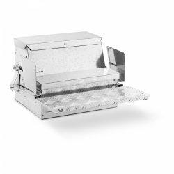 Karmnik dla kur - zsypowy - 11,5 kg Wiesenfield 10280034 WI-CF-150