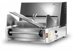 Krajalnica do pieczywa stołowa 24 noży tnących 230V MKP.16.6