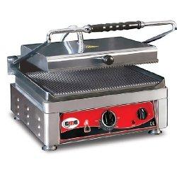 Kontakt-grill KG 2525 E GMG KG2525E KG2525E