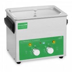 Myjka ultradźwiękowa - 3 litry - 80 W - Basic Eco