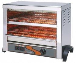 Opiekacz-toster TRS 30.2 2 POZIOMY