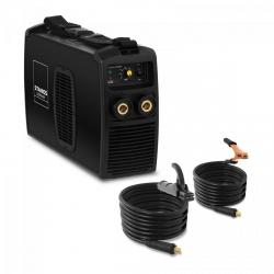 Spawarka MMA - 250 A - Hot Start - IGBT STAMOS 10020019 SMMA-250PI