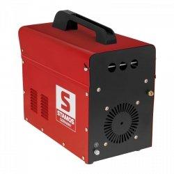Spawarka MIG/MAG - 155 A - 230 V - przenośna - drut gratis STAMOS 10020204 S-MIGMA-155