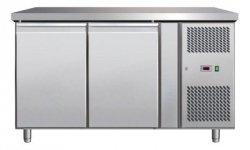Stół chłodniczy - 2 drzwi SCHFR - 2 REDFOX 00016445 SCHFR - 2