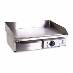 OUTLET | Grill elektryczny płyta grillowa 55cm ROYAL CATERING 10010304