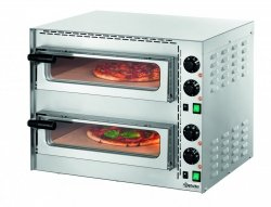Piec do pizzy Mini Plus 2 BARTSCHER 203535 203535