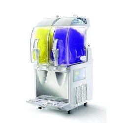 Urządzenie do napojów lodowych typu granita I-Pro 2 ELETTRONICA
