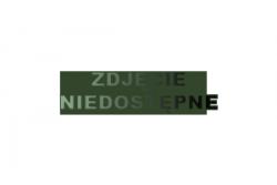 Wkładka do pojemnika zpoliwęglanu WP - 1/3 REDFOX 00001811 WP - 1/3