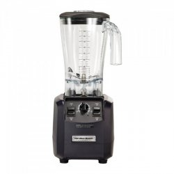 Blender kielichowy - 880 W - 1,8 l - timer HAMILTON BEACH 10400003 HBH550-CE