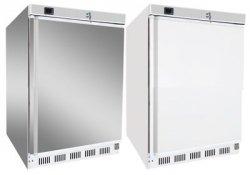 Szafa chłodnicza - 130 l lakierowana HR - 200 REDFOX 00009954 HR - 200