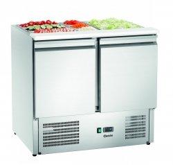Stół chłodniczy, sałatkowy 900T2 +GL BARTSCHER 200275 200275