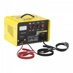Prostownik - 12/24V - 30A - rozruch 130A - przełącznik napięcia MSW 10060139 S-CHARGER-50A