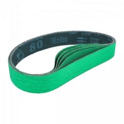 Taśma szlifierska - ziarnistość 80 - 760 mm MSW 10060086 MSW-ZBELT-760-80