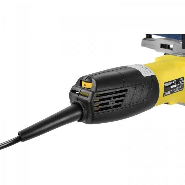 Szlifierka taśmowa do rur - 760 mm MSW 10060043 MSW-POL900L